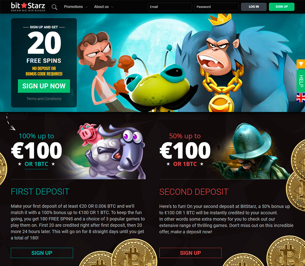 Free bitcoin slot machine games no registration