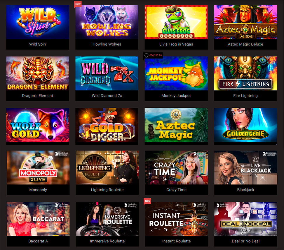 Free bitcoin slot machines online to play