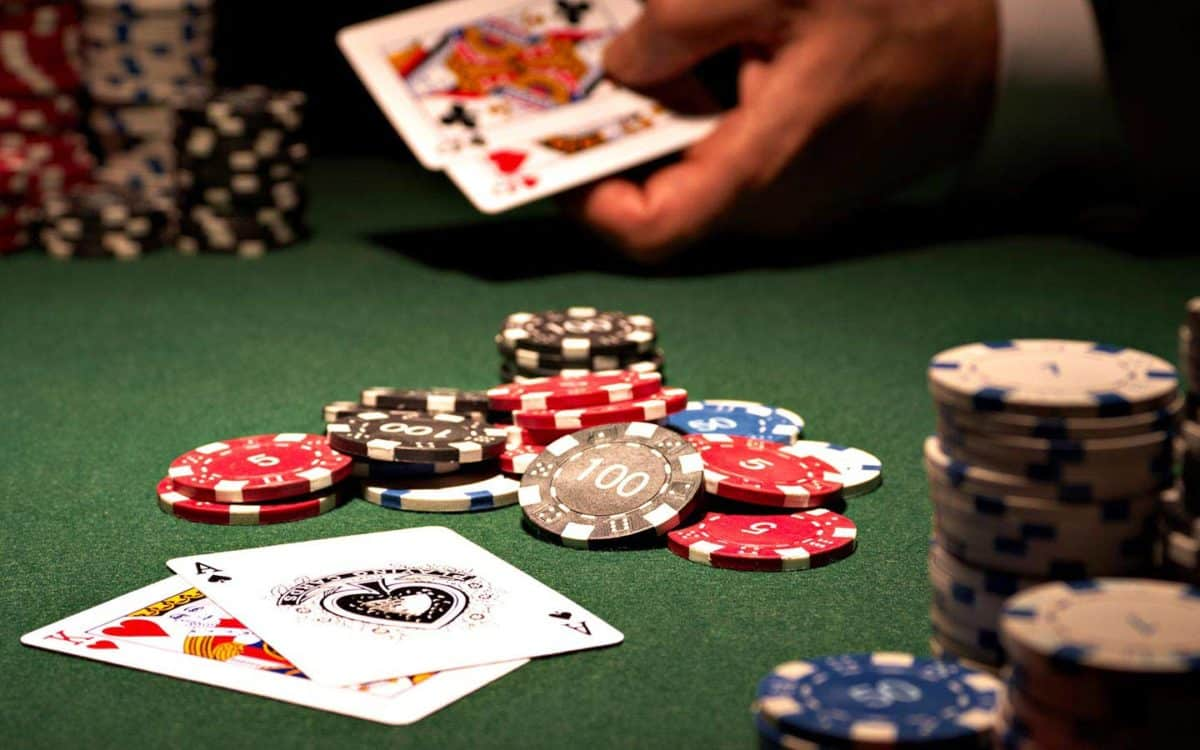 Casino gambling near washington dc
