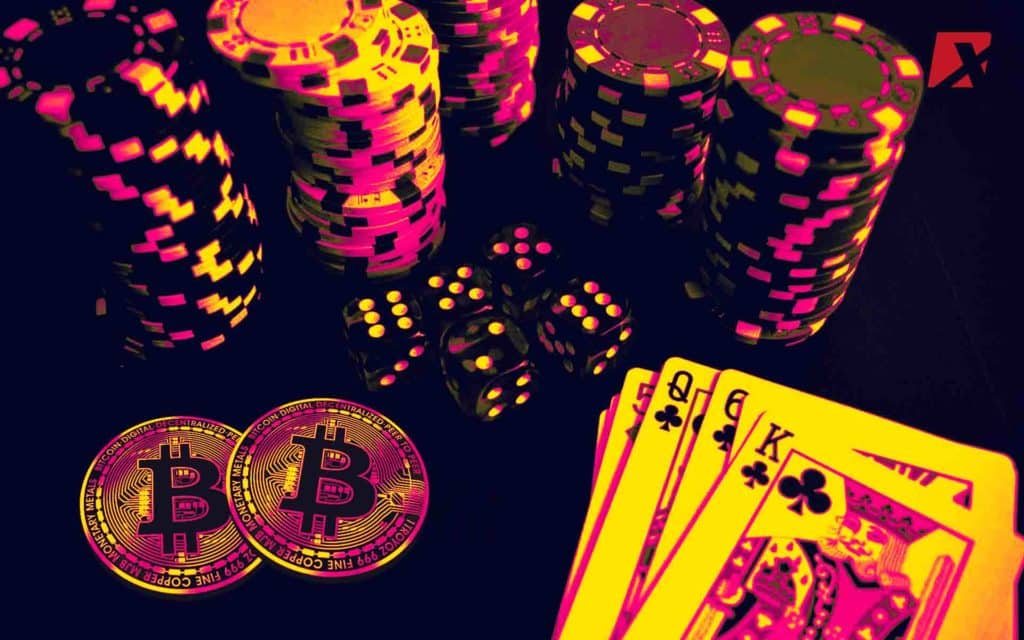 1 bitcoin gambling - Forum