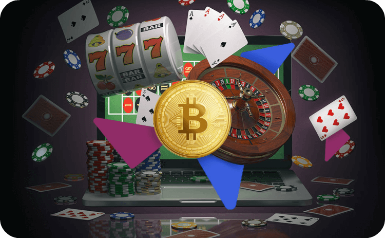 CryptoWild Casino Duck Shooter slots for free
