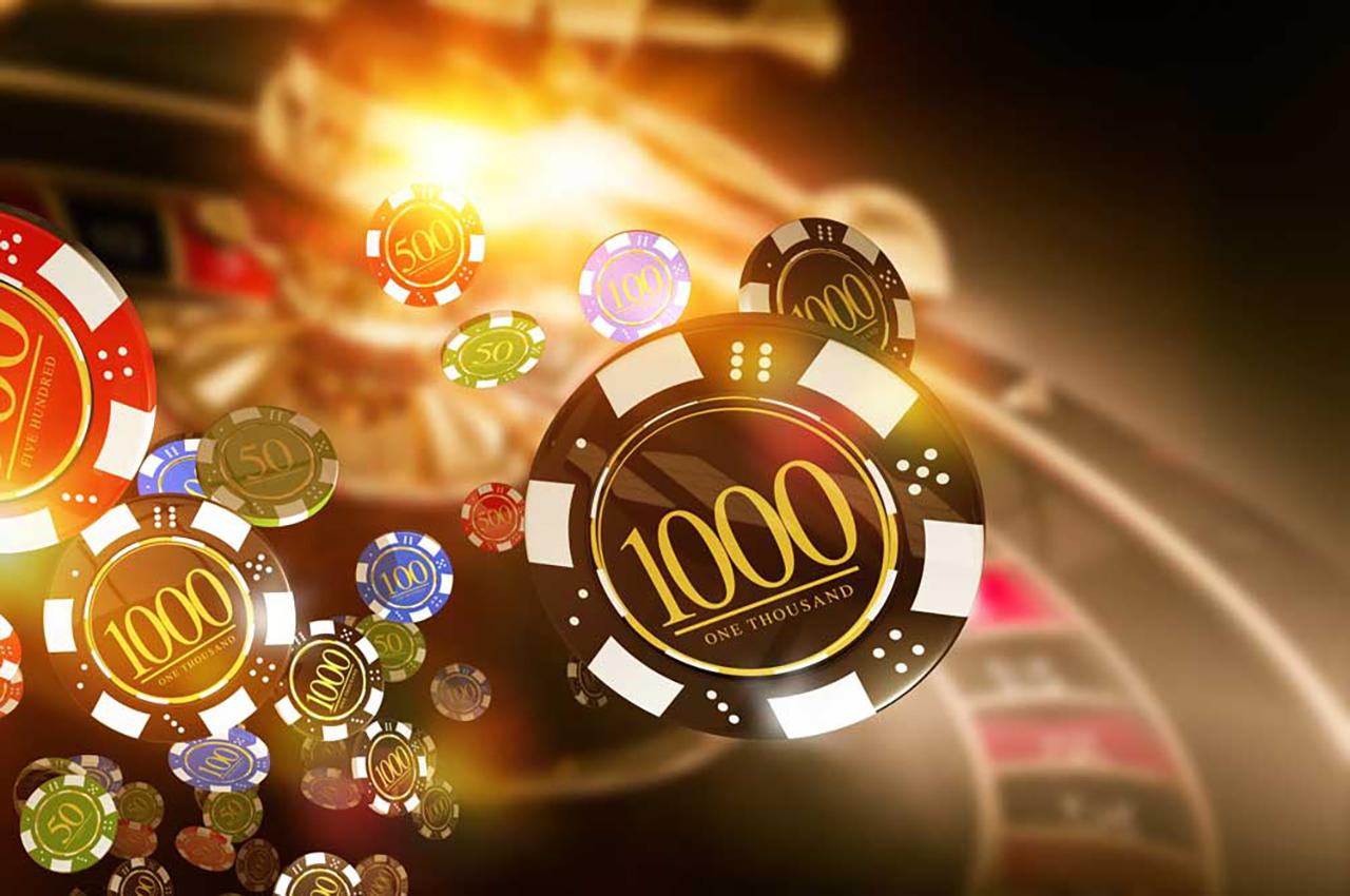 Mobile bitcoin casino win real money